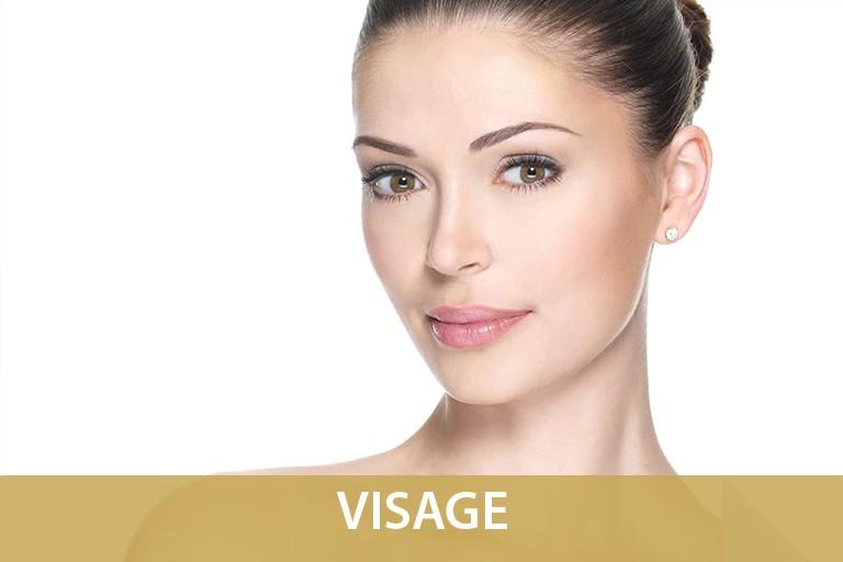 Chirurgie Esthétique du visage